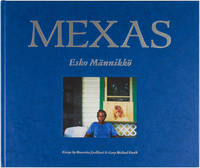 Mexas (Signed First Edition)