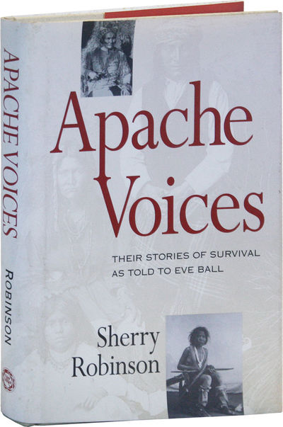 Albuquerque: University of New Mexico Press, 2000. First Edition. Octavo. Cloth boards; dustjacket; ...