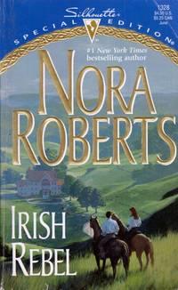 Irish Rebel (Silhouette Special Edition #1328)
