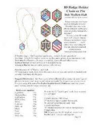 ID Badge Holder, Chain, or Pin