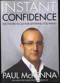 image of Instant Confidence