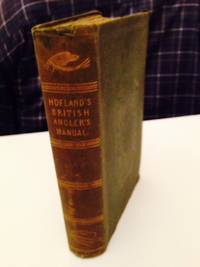 The British Angler's Manual
