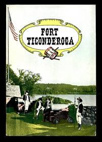 image of Fort Ticonderoga: A Short History