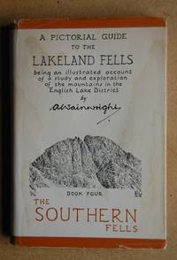 A Pictorial Guide To The Lakeland Fells. Book Four: The Southern Fells.