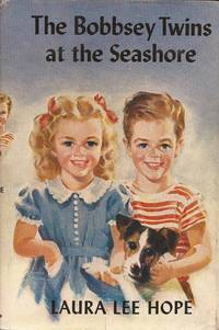 The Bobbsey Twins at the Seashore; #3