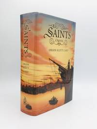 SAINTS: A Novel