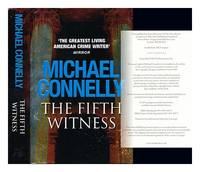 image of The fifth witness