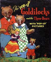 Pop-Up Goldilocks and the Three Bears