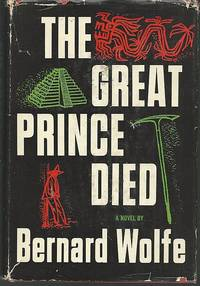 GREAT PRINCE DIED A Novel