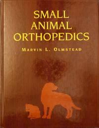 image of Small Animal Orthopedics