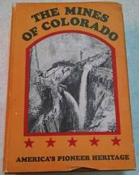 Colorado History book