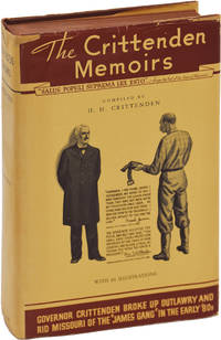 image of The Crittenden Memoirs (First Edition)