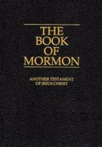image of The Book of Mormon: Another Testament of Jesus Christ (Official Edition)