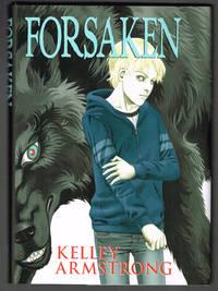 image of Forsaken (Otherworld)