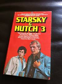 Starsky and Hutch: Bk. 3