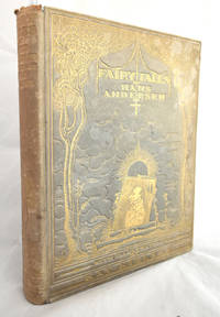 Fairy Tales by Hans Andersen - 1st Edition - 1924 - from E C Books and Biblio.com