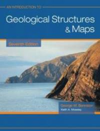 An Introduction to Geological Structures and Maps 7ed (Arnold Publication)