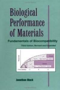 Biological Performance of Materials: Fundamentals of Biocompatibility