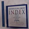View Image 1 of 3 for Architectural Digest Index: 25 years Inventory #173671