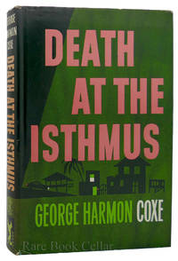 image of DEATH AT THE ISTHMUS