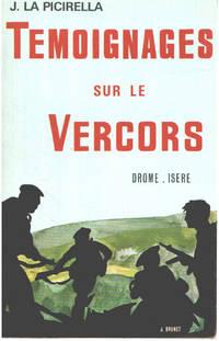 image of Témoignages sur le vercors / drome -isère/ 45 photos et 13 croquis