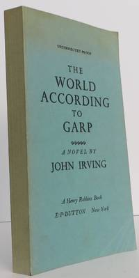 image of The World According to Garp