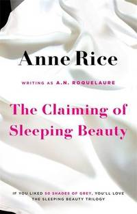 image of The Claiming Of Sleeping Beauty: Number 1 in series: 1/3