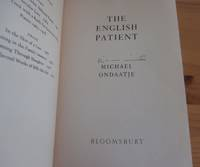 image of The English Patient
