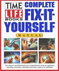 image of Complete Fix-It-Yourself Manual