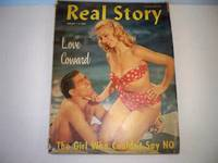 Real Story February, 1950 Vol. 9 No. 3