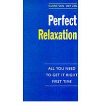Perfect Relaxation (The perfect series)