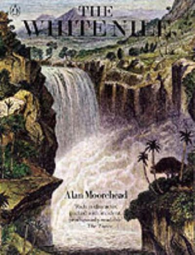 the white nile alan moorehead pdf