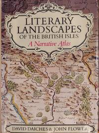 image of Literary Landscapes of the British Isles: A Narrative Atlas
