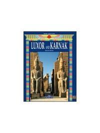 Luxor and Karnak (English Edition)