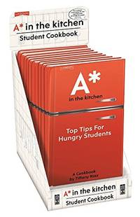 A* in the kitchen: Top Tips For Hungry Students