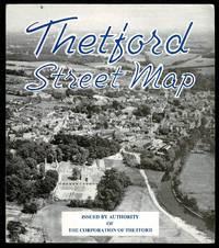 image of Thetford Street Map