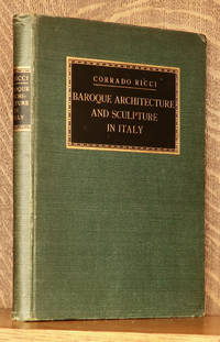 image of BAROQUE ARCHITECTURE AND SCULPTURE IN ITALY