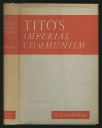 image of Tito's Imperial Communism