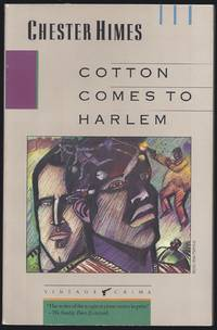 image of Cotton Comes To Harlem