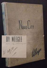 Naked City (Signed by Weegee)