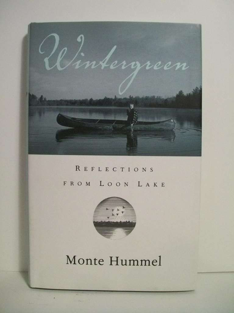 how to buy book wintergreen by monte hummel