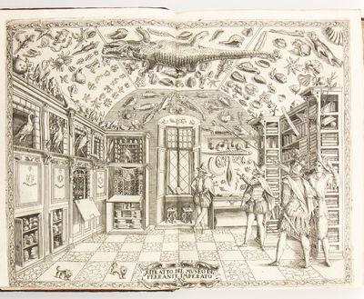 Historia Naturale di Ferrante...