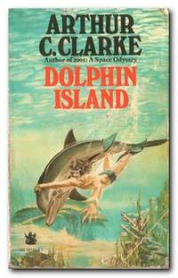 image of Dolphin Island A Story of the People of the Sea