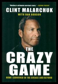 THE CRAZY GAME - How I Survived in the Crease and Beyond