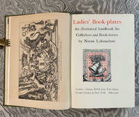 Ladies' Book-plates: An Illustrated Handbook for Collectors and Book-lovers