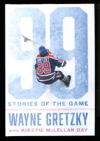 image of 99: Stories of the Game