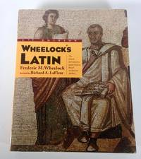 Wheelock's Latin, 6th Edition