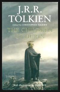 image of THE CHILDREN OF HURIN