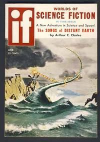 If June 1958 Vol. 8 No. 4