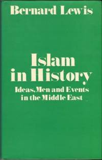 image of Islam In History: Ideas, Men And Events In The Middle East